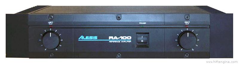 Alesis RA100