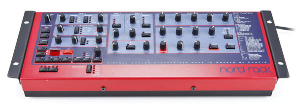 Nord Rack 1