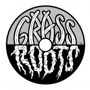 Grass Roots Records - label of DJ Kelvin K