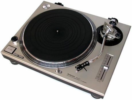 Technics SL1200