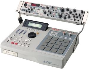 Akai MPC200