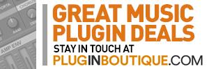 Plugin Boutique - Music Plugin Deals.