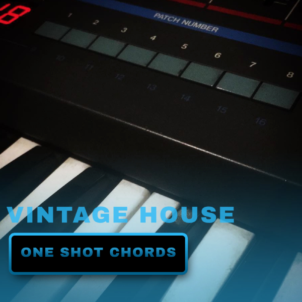 Vintage House One-Shot Chords